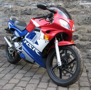 NSR 125