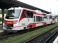 Rodzaje pociągów