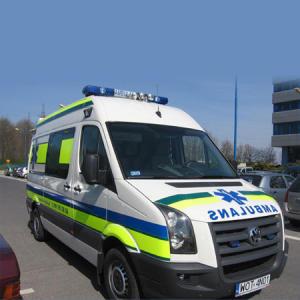 Ambulans pogotowia