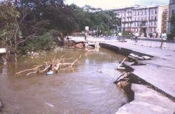 Powodzie, które nawiedziły Ziemię