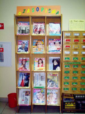 Co to jest czasopismo?