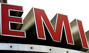 Sukces firmy EMI Poland
